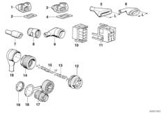 Bmw S38 Engine BMW M44 Wiring Diagram ~ Odicis