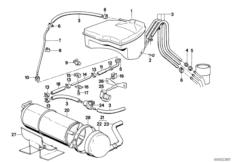 1988 Bmw 735i Transmission, 1988, Free Engine Image For