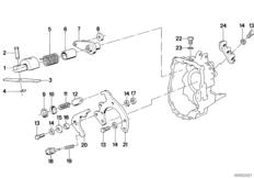 Bmw E36 Manual Transmission Auto Transmission wiring