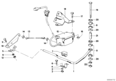 Bmw 735i Engine Diagram, Bmw, Free Engine Image For User
