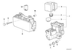 Bmw M73 Engine BMW M4 Engine Wiring Diagram ~ Odicis