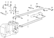 Bmw 740i Transmission Diagram Isuzu Axiom Transmission