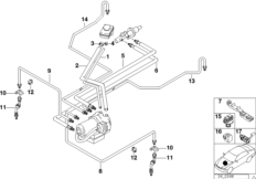 Bmw S52 Engine, Bmw, Free Engine Image For User Manual