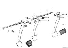 Bmw M42 Engine, Bmw, Free Engine Image For User Manual