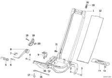 1996 Bmw 318ti Engine Diagrams BMW 735I Engine Diagram