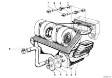 2006 Bmw 330i Engine Cooling System 2006 Mazda Miata Mx5