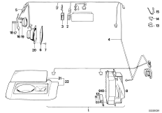 Bmw 540i Engine Model BMW 535I Engine Wiring Diagram ~ Odicis
