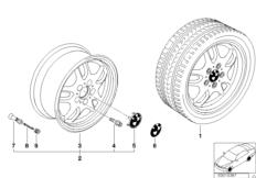 318i M43 Engine M73 Engine Wiring Diagram ~ Odicis