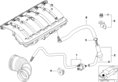 Bmw E36 Timing Chain, Bmw, Free Engine Image For User