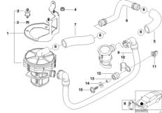 2013 Bmw M6 Engine 2013 Acura NSX Engine Wiring Diagram
