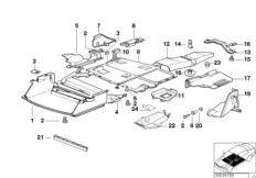 95 Bmw 318i Engine Diagram 1997 BMW 318I Belt Diagram