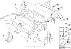 Bmw M62 V8 Engine, Bmw, Free Engine Image For User Manual