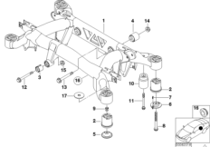Bmw 740il Suspension BMW E30 Fuel Pump Relay Location