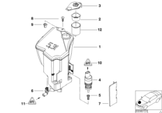Box Mod Schematic, Box, Free Engine Image For User Manual