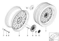 2008 Mini Cooper S Wiring Diagrams Hazard Light Wiring