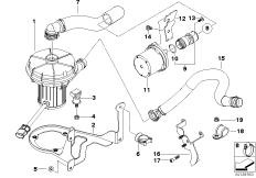 Bmw E83 Engine Diagram BMW E46 Engine Wiring Diagram ~ Odicis