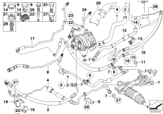 2006 Bmw M5 Engine 2006 BMW 530Xi Wiring Diagram ~ Odicis