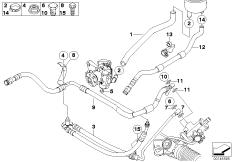E60 N52 Engine Diagram E61 Engine Diagram Wiring Diagram
