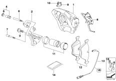 Bmw N54 Engine, Bmw, Free Engine Image For User Manual
