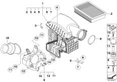 2005 Bmw 745li Fuse Box Diagram. Bmw. Auto Fuse Box Diagram