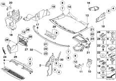 Bmw N62 Engine, Bmw, Free Engine Image For User Manual