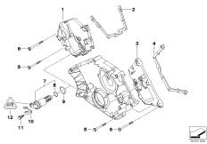 E39 Bmw M5 Engine, E39, Free Engine Image For User Manual