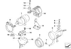 Compressor for Dynamic Stability Control 34516781435