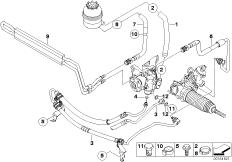 Bmw E90 Engine Description, Bmw, Free Engine Image For