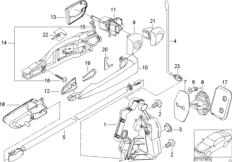 99 Bmw 323i Engine 1999 BMW 323I E46 wiring diagram