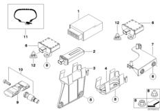 Bmw 650i Engine Toyota Truck Engine Wiring Diagram ~ Odicis