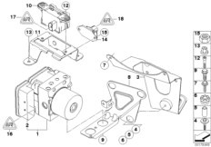 Bmw 545i Steering, Bmw, Free Engine Image For User Manual