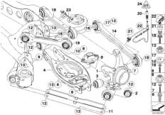 Bmw N73 Engine, Bmw, Free Engine Image For User Manual