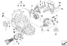 Bmw 528xi Engine BMW 5 Series Wiring Diagram ~ Odicis