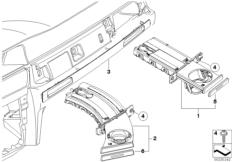 Bmw 328i Valve Cover Diagram, Bmw, Free Engine Image For