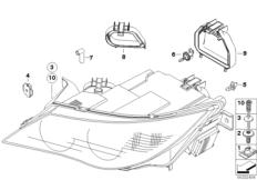 Bmw 645ci Engine Diagrams BMW 530I Engine Diagram Wiring