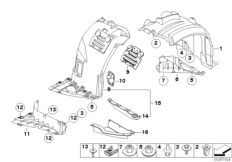 87 Bmw 325i Engine BMW M5 Engine Wiring Diagram ~ Odicis