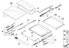 Bmw 535i Fuse Diagram BMW 535I Belt Diagram Wiring Diagram