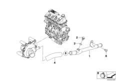 Mini W11 Engine Mini Small Block Chevy Wiring Diagram ~ Odicis