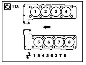 Mercedes-Benz W210 Spark Plug Replacement (1996-03) E320