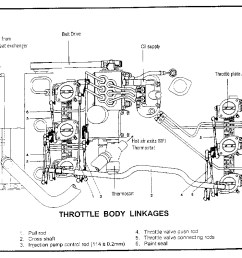 ultimate mfi resources thread pelican parts forums porsche 356 body dimension diagrams as well bmw fuel system diagram [ 1001 x 824 Pixel ]