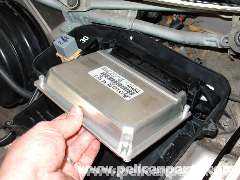 2008 Jetta Wiring Diagram Audi A4 1 8t Volkswagen Ecu Replacement Golf Jetta