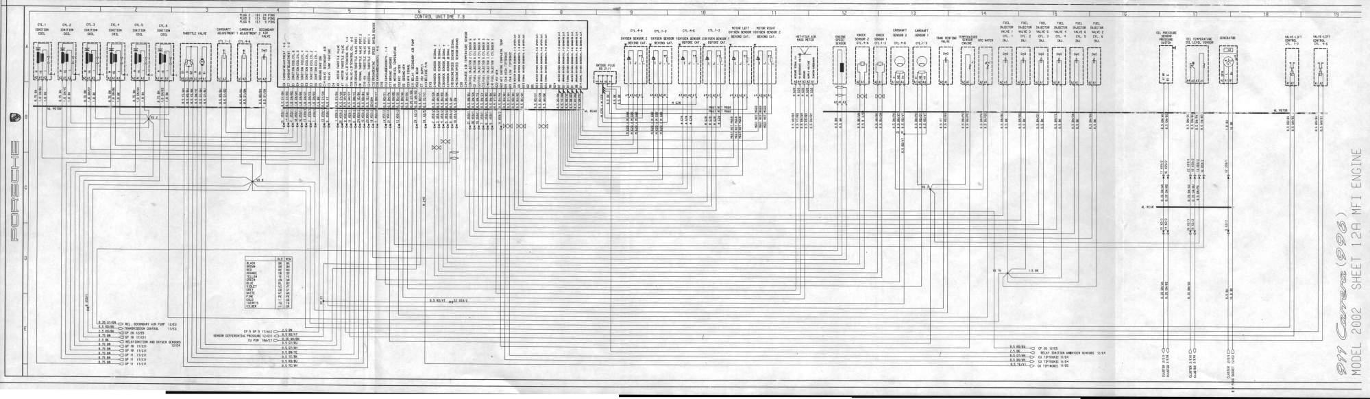hight resolution of porsche cayenne wiring diagram porsche free engine image for user
