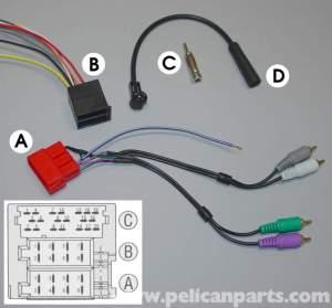 Radio cdr23  Pelican Parts Forums