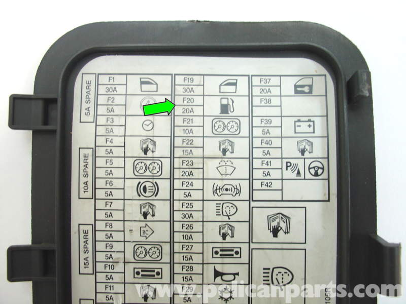Circuit Diagram Symbols Fuse