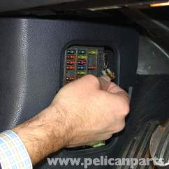 Car Wiring Diagram Software Ford F350 7 Pin Trailer Mini Cooper Performance Installation (r50/r52/r53 2001-2006) | Pelican Parts Diy ...