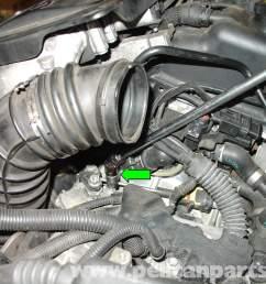 pelican technical article mini cooper automatic transmission 06 mini cooper s engine parts diagram [ 2592 x 1944 Pixel ]