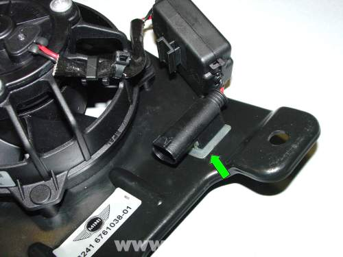small resolution of  2005 mini cooper s amp wiring diagram large image extra large image
