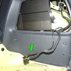 Bmw Mini Stereo Wiring Diagram Wan Examples Visio 2004 Chevy Colorado Installation Autos Post