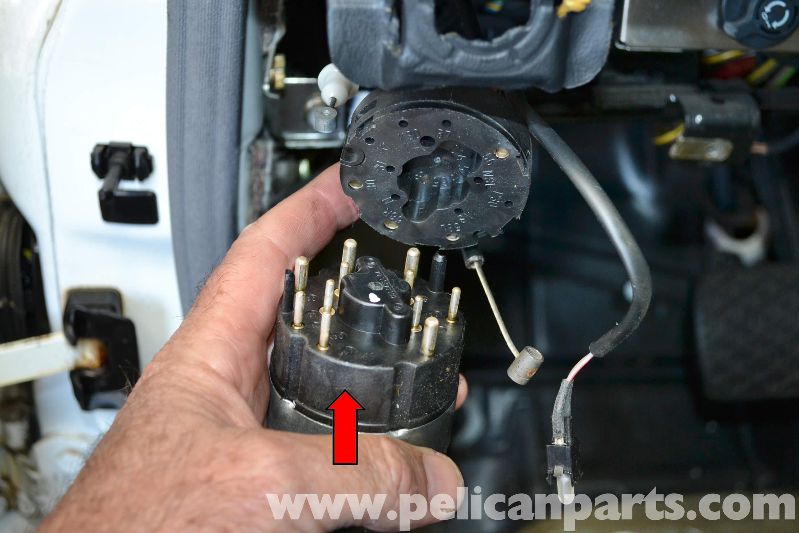 2003 Isuzu Npr Wiring Diagram Mercedes Benz W124 Headlight Switch Replacement 1986