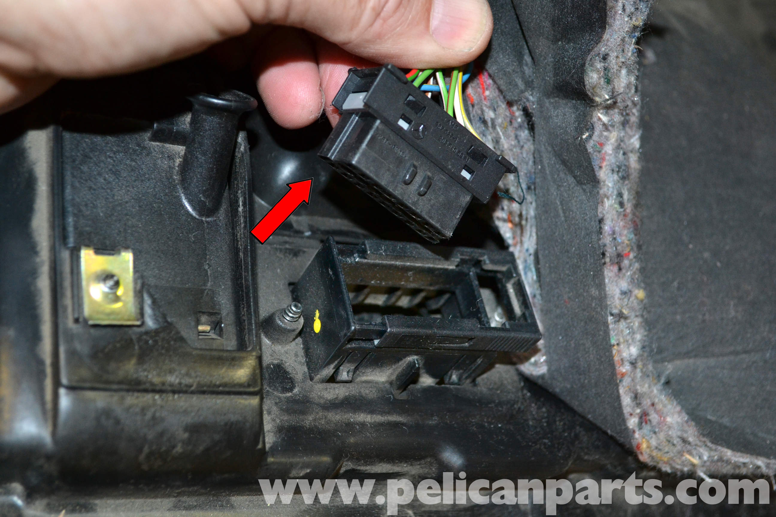 220 Volt Relay Switch Wiring Diagram Mercedes Benz W203 Lower Driver Side Dash Removal 2001